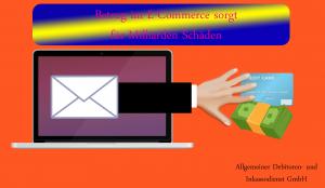 Betrug im E-Commerce sorgt für Milliarden Schäden