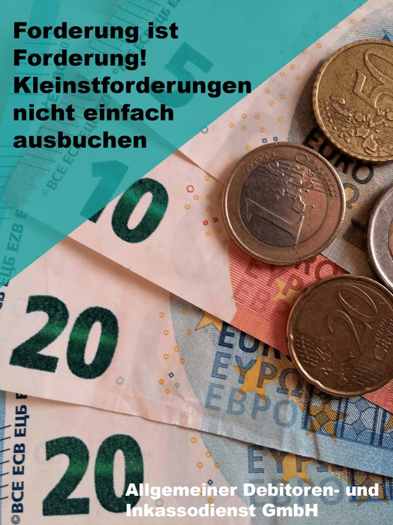 Allgemeiner Debitoren- und Inkassodienst GmbH Allgemeiner Debitoren- und Inkassodienst GmbH