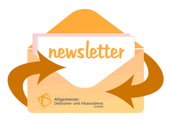 Allgemeiner-Debitoren--und-Inkassodienst-GmbH-Newsletter