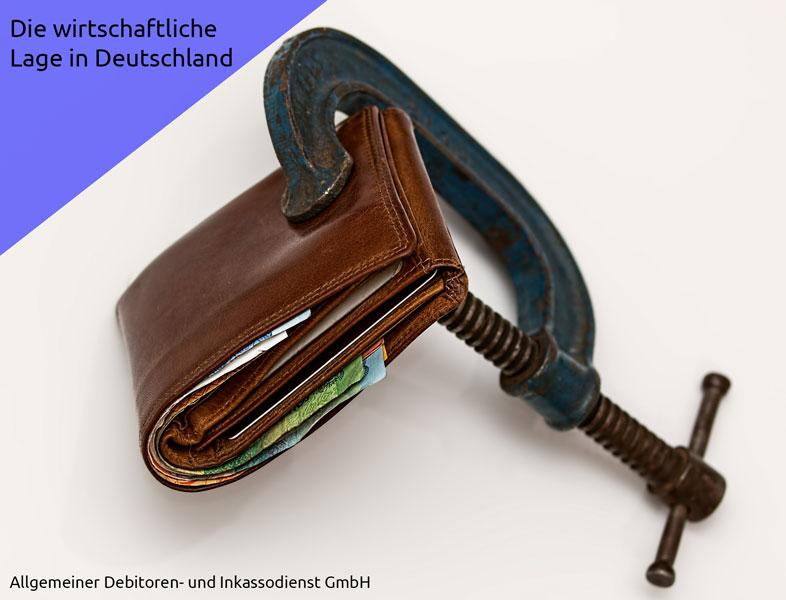 Allgemeiner-Debitoren--und-Inkassodienst-GmbH-Die-wirtschaftliche-Lage-in-Deutschland